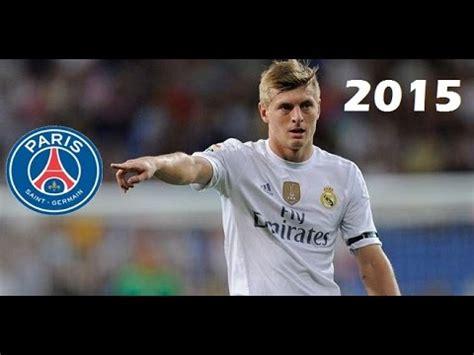Real Madrid 2015 16 Away Bnwt Kroos Wcc 2014 Original Jersey toni kroos vs psg psg vs real madrid 0 0 2015 16 cl