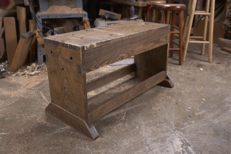 traditional woodwork image gallery saw bench