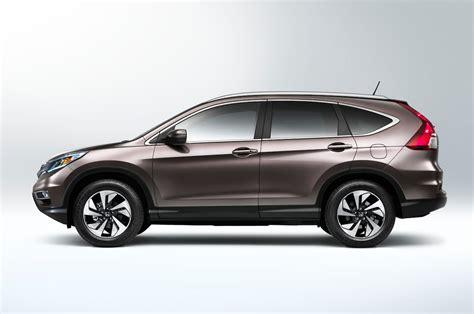 2016 Cr V by 2016 Honda Cr V Priced At 24 475 Motor Trend