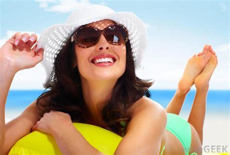 diy sun tanning top 5 diy remedies to remove sun