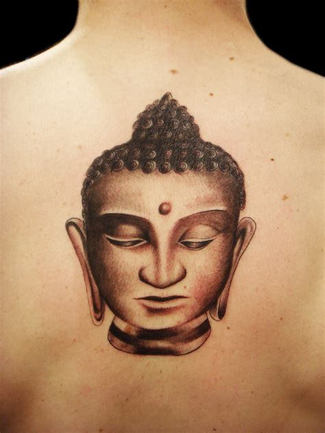 buddha head tattoo buddha tattoos designs ideas and meaning tattoos for you