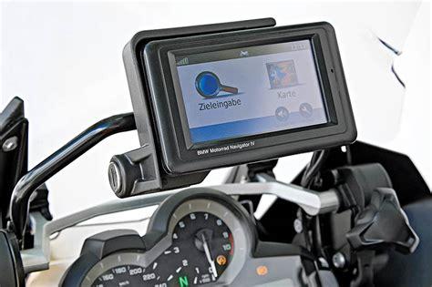 Bmw Motorrad Navigator 5 Test by 2013 Bmw R1200gs Road Test Bike India