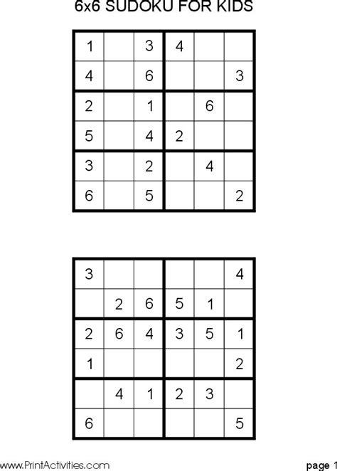 printable sudoku and word search puzzles 17 best images about crazy for suduko on pinterest