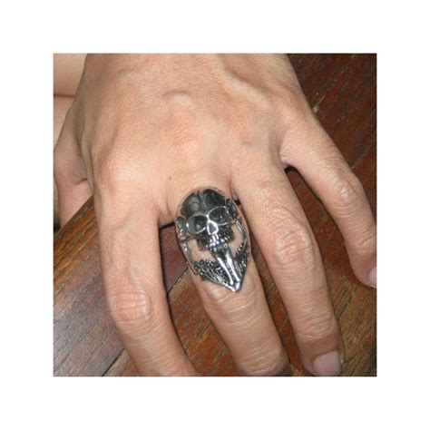 Cincin Jari Bahan Stainless Steel cincin metal cincin kualitas distro harga murah