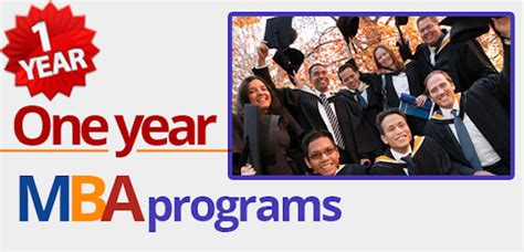 1 Year Mba Programs In Canada amberbackuper