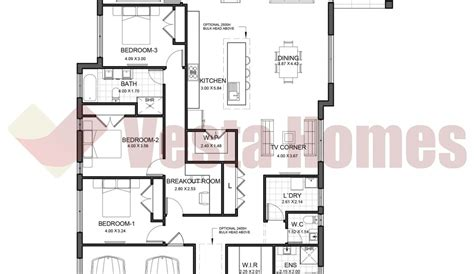floor plan friday 4 bedroom with rumpus off kids rooms floor plan friday archives page 3 of 11 katrina chambers