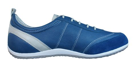 Boots Denim Galaxy geox d a womens leather trainers shoes denim blue at galaxysports co uk