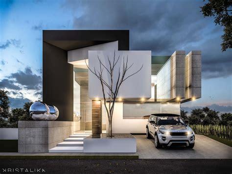 Home Design Architects Builders Service شرکت سیتاک خصوصیات طراحی نما مدرن چیست شرکت سیتاک