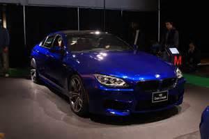 Bmw Fr File Blue Bmw M6 F06 Fr Mias14 Jpg