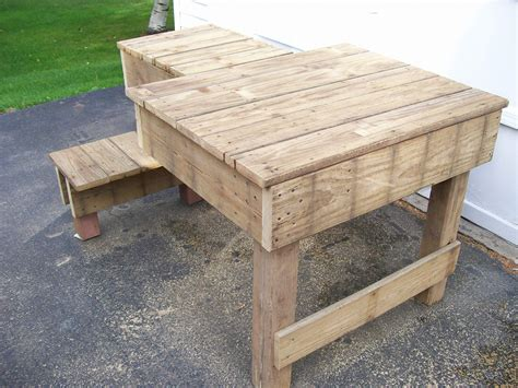 gun bench lalan wood shooting bench plans shooting bench plans by