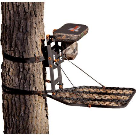 wide 4 tree stand seat cushion big treestands platinum collection hang on