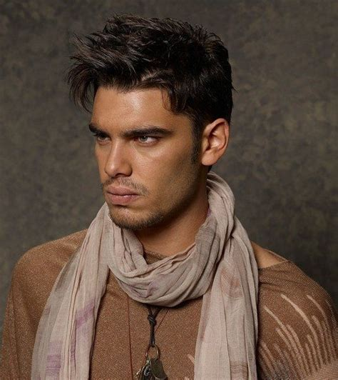 italian guys hairstyles sexy top hairstyles and the o jays on pinterest