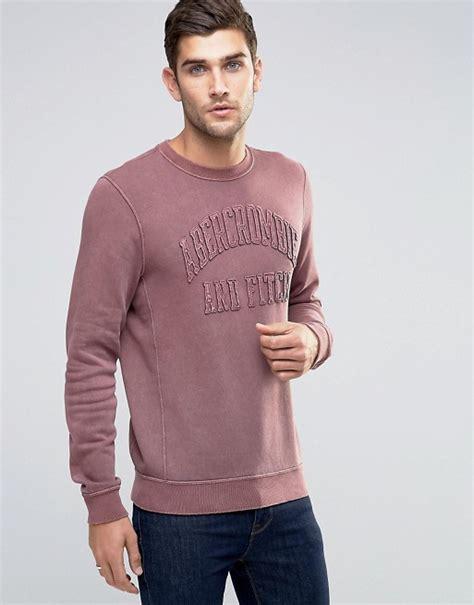 Abercrombie Fit by Abercrombie Fitch Abercrombie Fitch Sweatshirt
