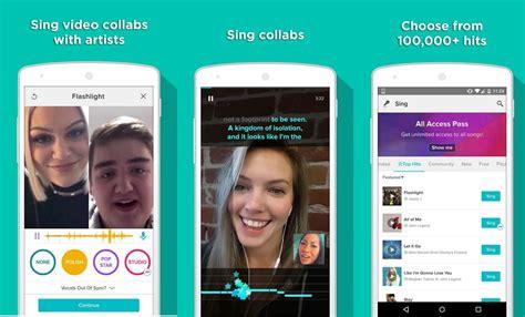 videos karaoke de los nuevos canticos noticias noticia las mejores aplicaciones de karaoke para android