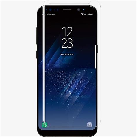 verizon ultra screen protector for samsung galaxy s8