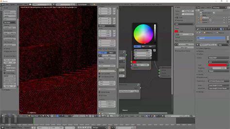 blender tutorial for 3d printing blender tutorial 041 3d print material overview youtube