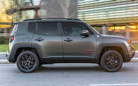 2019 Jeep Renegade by Jeep Renegade 2019 Tem Novidades Na Europa V 237 Deo Car