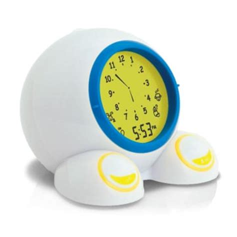 teach me talking alarm clock light teach me talking alarm clock light amazon