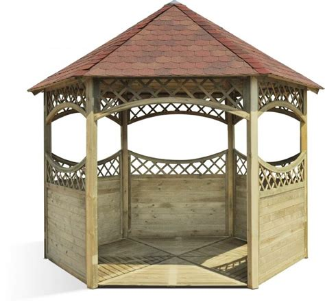 kiosque bois jardin kiosque en bois de jardin fr jardin jardin