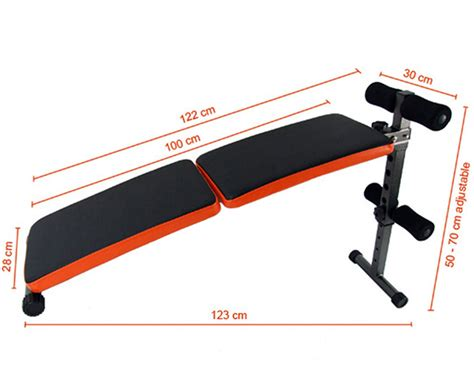 workout bench dimensions abdominal machines sit up bench crunch fitness exercise