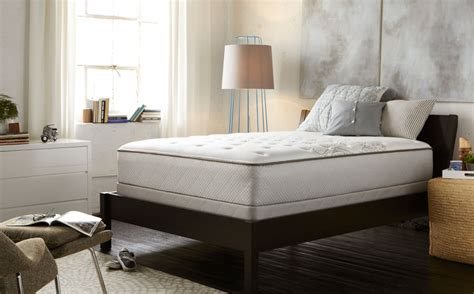 The Mattress Factory Sealy Posturepedic Classic Series Mattresses The