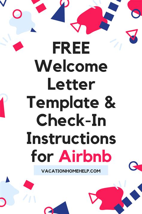 sample airbnb template  letter check