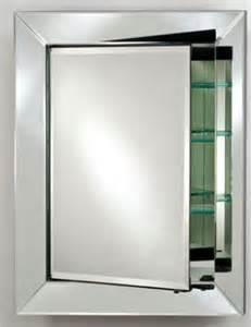 framed mirror medicine cabinet mirror framed medicine cabinet interior designs