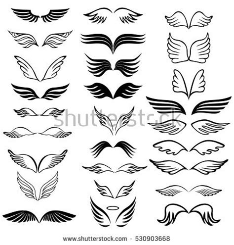 wings stock images royalty free images amp vectors