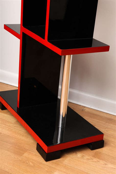 Etagere 8 Cases by Bauhaus Etagere Bookcase At 1stdibs