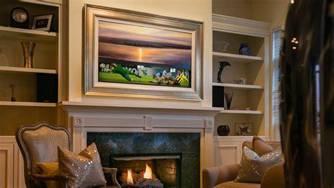 tv coverups tv mirror tv art cover tv frames frame my tv