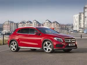 Mercedes Britain Lil Fashion Ridin Gla 250 4matic Amg Sport