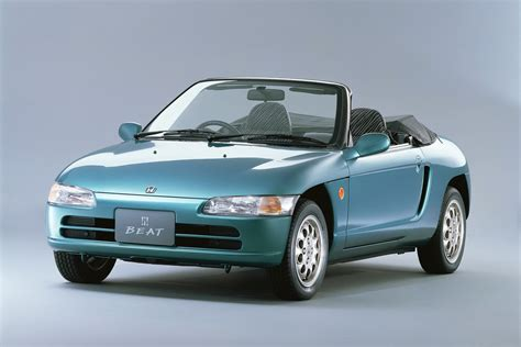 honda roadster new honda beat next generation kei roadster speculated
