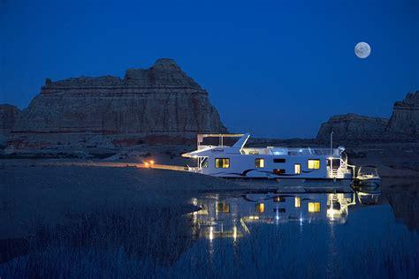 houseboat journey journey luxury houseboat rental lake powell resorts