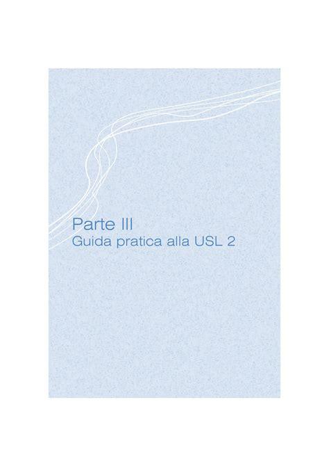 ufficio scelta e revoca ausl2 carta dei servizi by asl2 umbria issuu