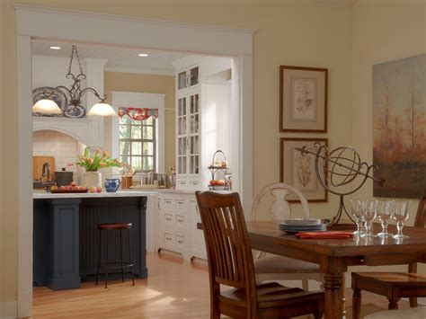 kitchen trim molding and trim make an impact hgtv