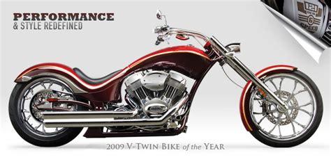 Big Motorrad by Big Moto Zombdrive