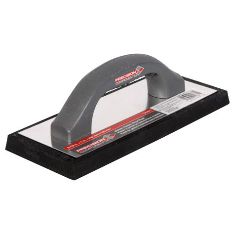 shop tile solutions rubber grout flooring float at lowes com