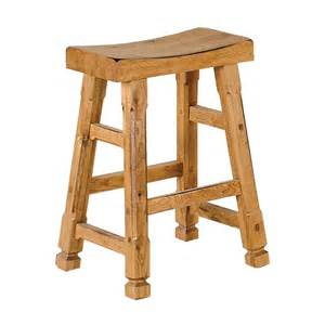 Saddle Seat Bar Stool Designs 172 Sedona Saddle Seat Bar Stool Atg Stores
