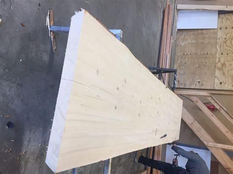 tafel maken plaatmateriaal zelf een boomstamtafel maken eppinga nl
