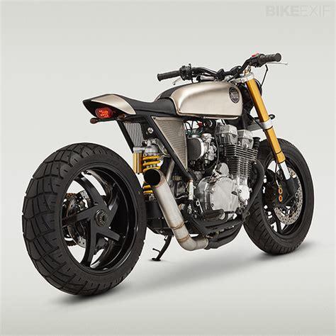 honda nighthawk by classified moto bike exif