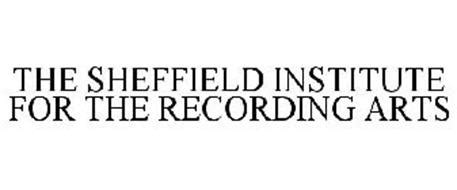 the sheffield institute for the recording arts