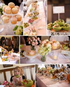 useful ideas for bridal showers the guide
