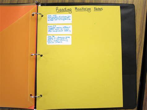 Manageable Monitoring Part I ? Portfolio Power!   Ms. Houser