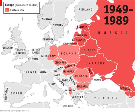 russia map before 1991 daily chart hammer and scythe the economist