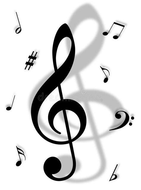 Resultado de imagem para simbolos de musica | Mensagem de