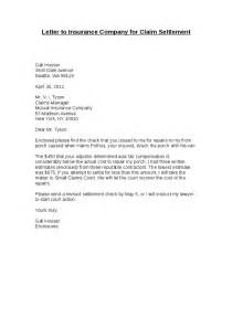 appeal letter to health insurance company 2