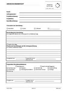 Non Conformance Report Form Template non conformance report form template