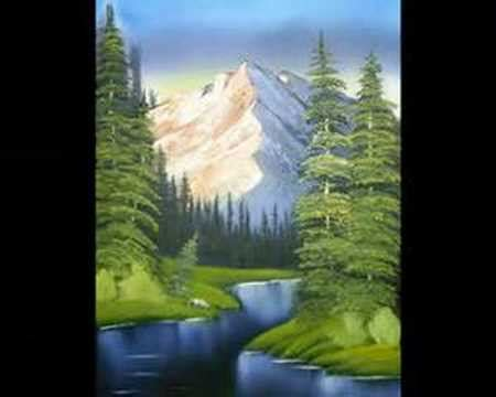 bob ross painting near me the of painting mick jenner