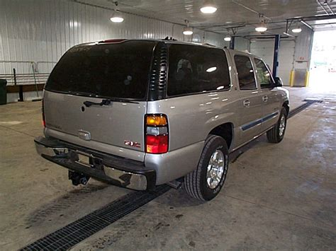 repair voice data communications 2001 gmc yukon xl 2500 on board diagnostic system service manual 2004 gmc yukon xl 1500 front coil spring removal bilstein 5100 4 6 quot front