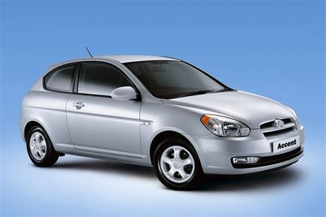 hyundai accent atlantic 2006 car review honest
